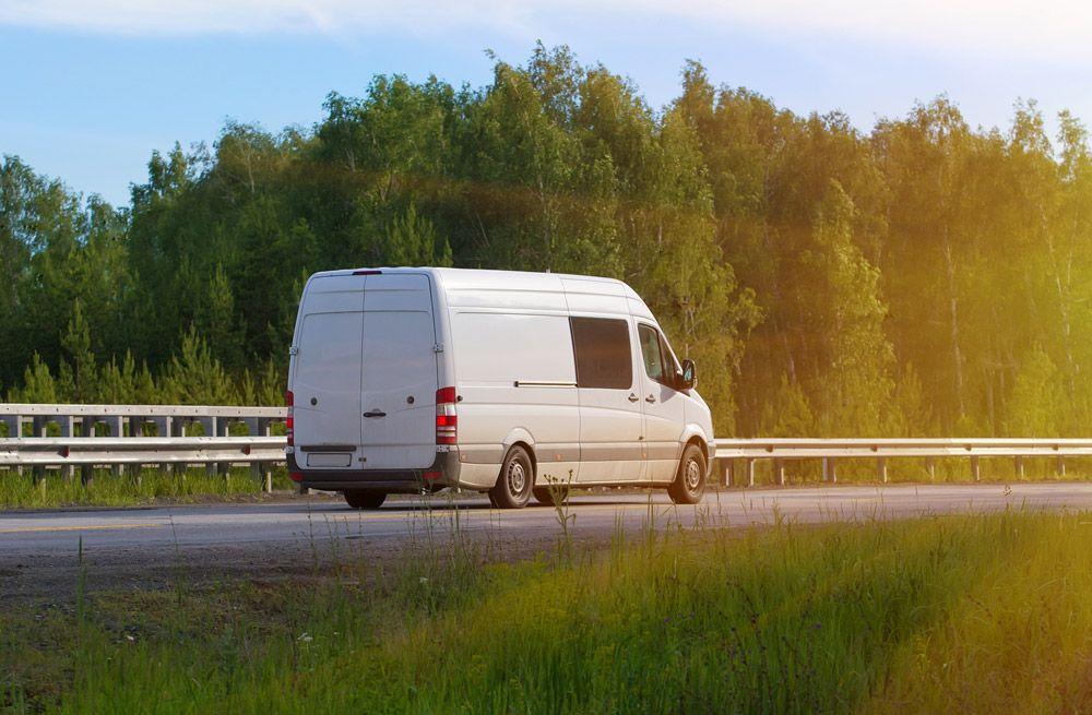 MVG-Anhängerkupplungen für Transporter und Kastenwagen